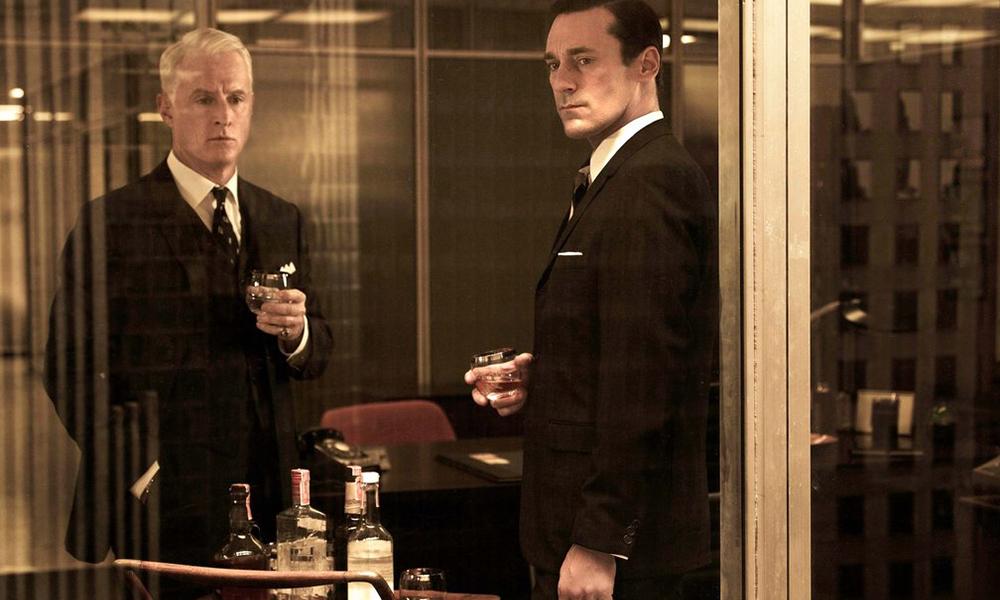 Best Anti-Hero TV Shows | Mad Men