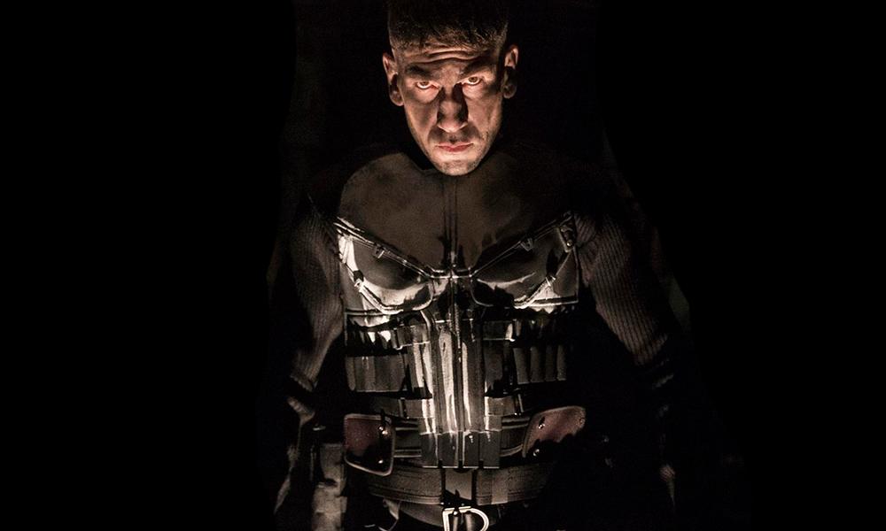 Best Anti-Hero TV Shows | Punisher