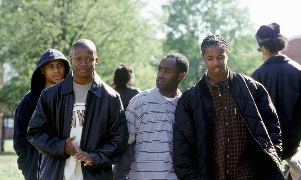 Best Anti-Hero TV Shows | The Wire