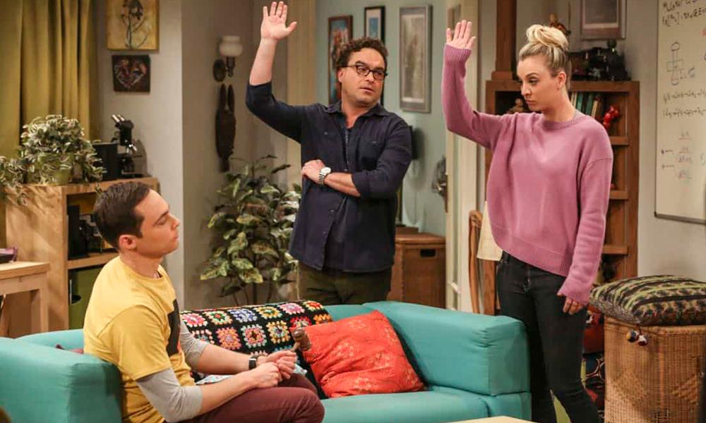 Best TV Neighbors | Big Bang Theory