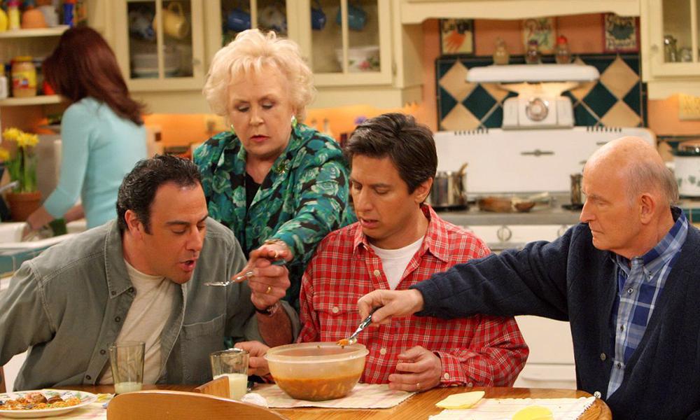 Best TV Neighbors | Everybody Loves Ramon