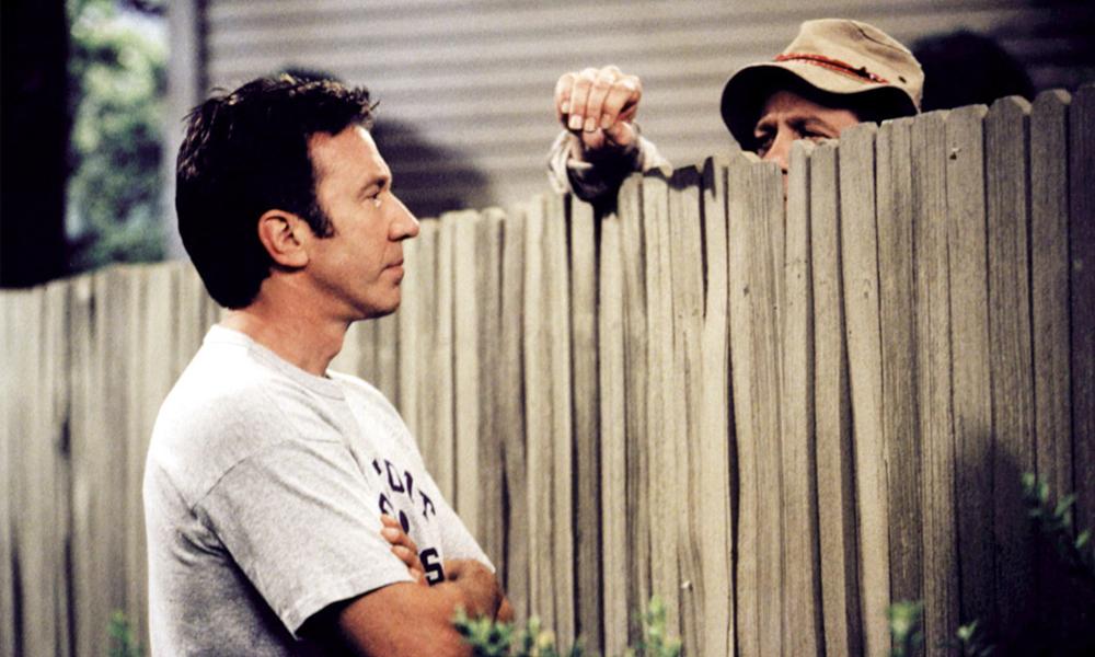 Best TV Neighbors | Home Improvement