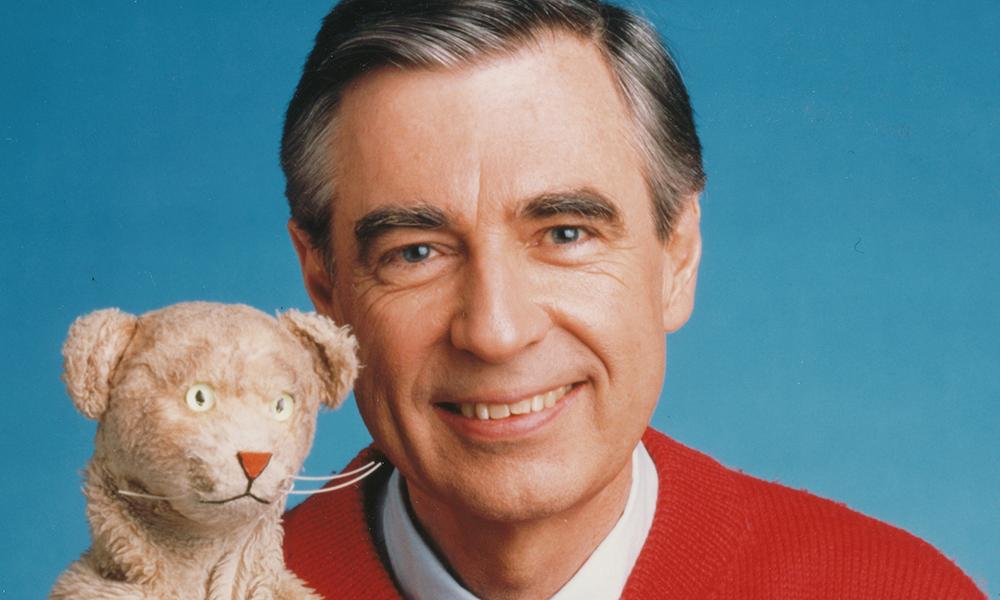 Best TV Neighbors | Mister Rogers