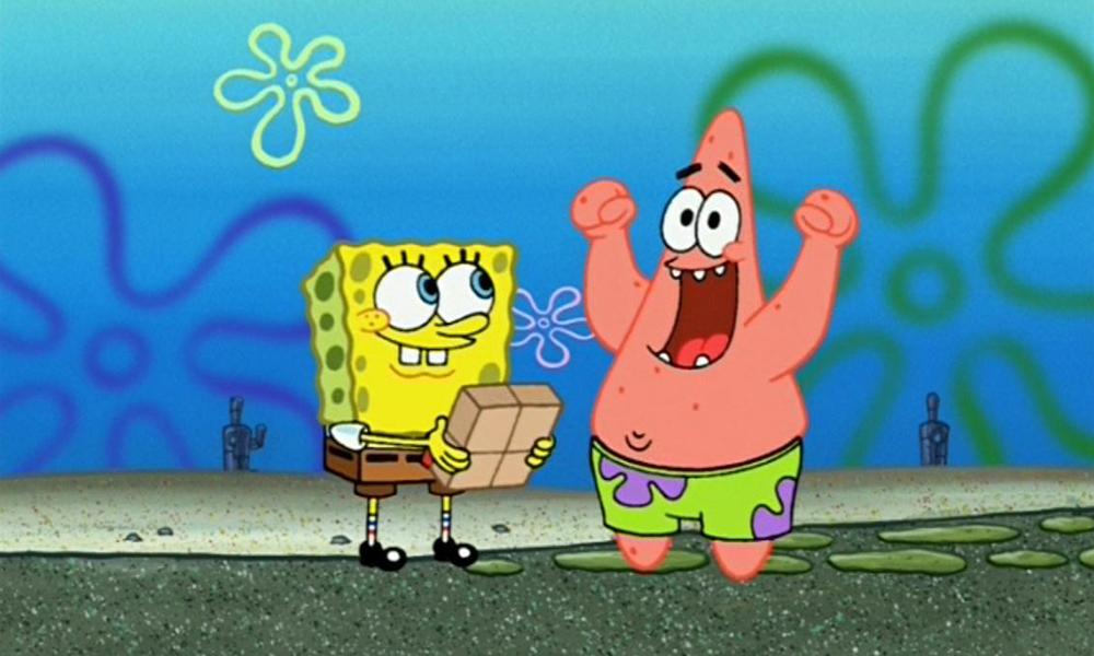 Best TV Neighbors | Spongebob Squarepants