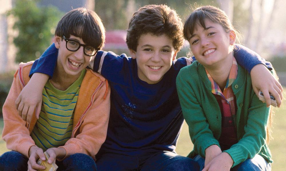 Best TV Neighbors | Wonder Years