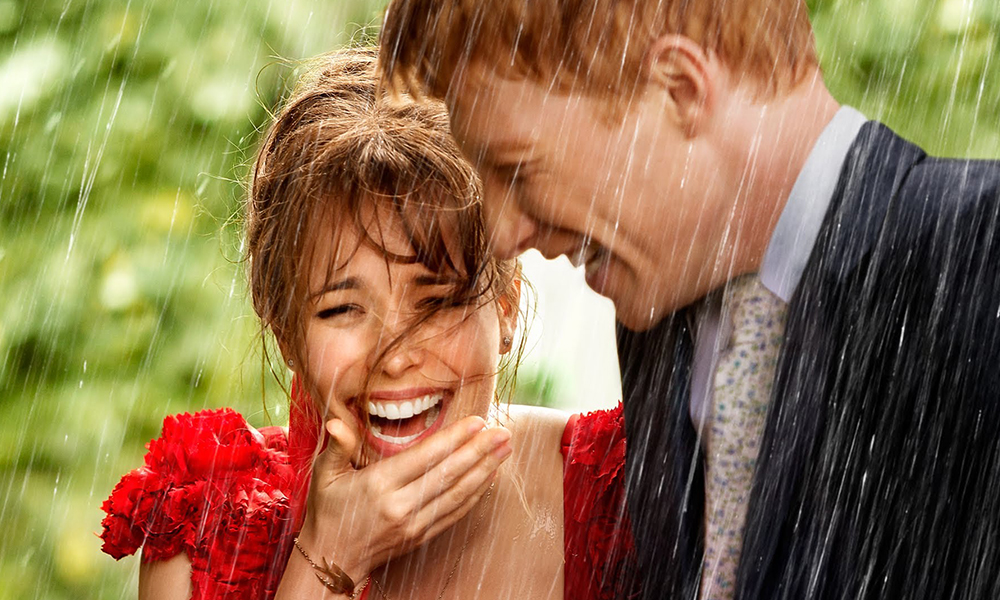 Best Time Travel Movies | About Time
