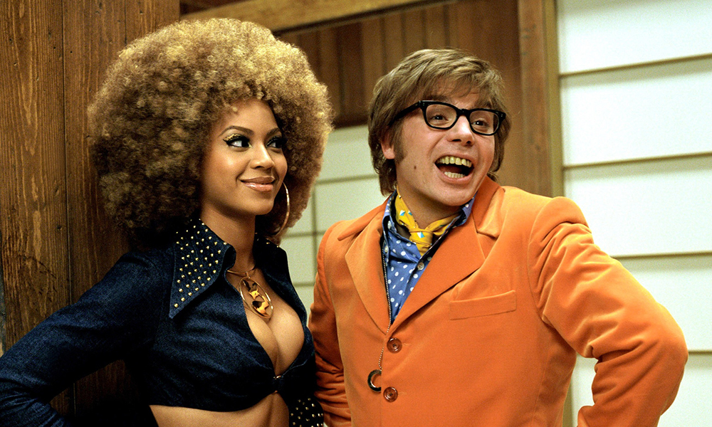 Best Time Travel Movies | Austin Powers Goldmember