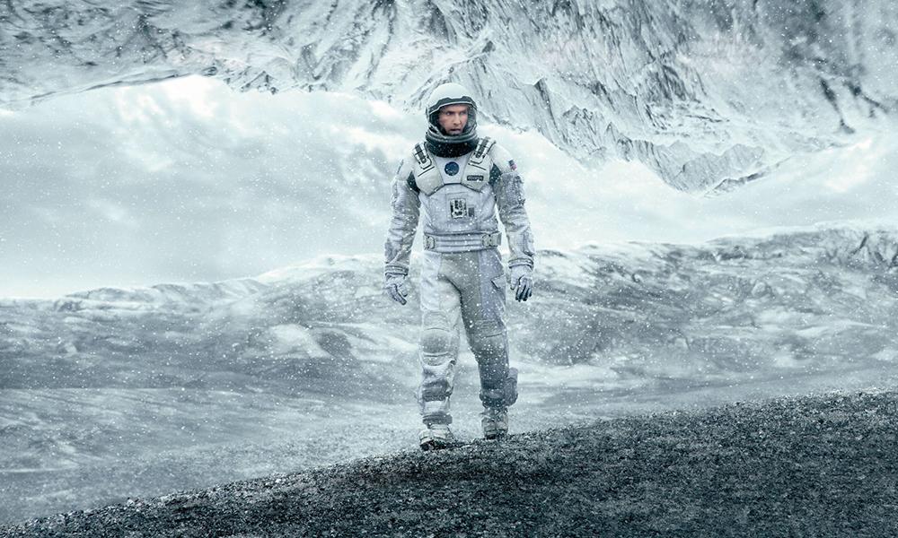 Best Time Travel Movies | Interstellar