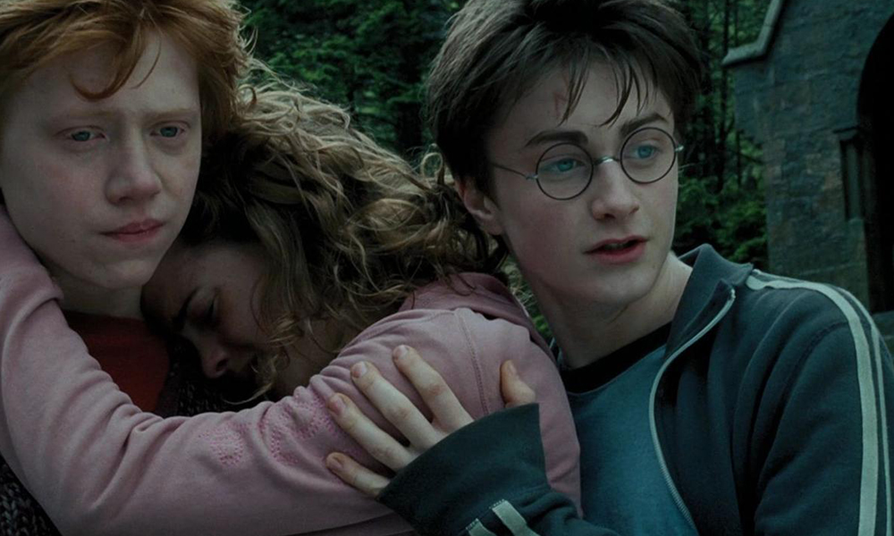 Best Time Travel Movies | Harry Potter and the Prisoner of Azkaban