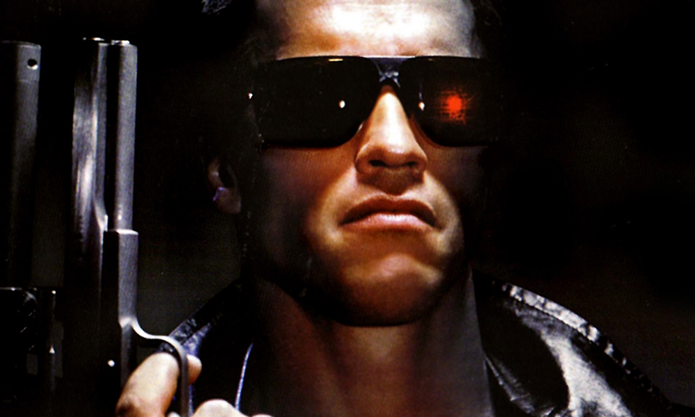 Best Time Travel Movies | Terminator