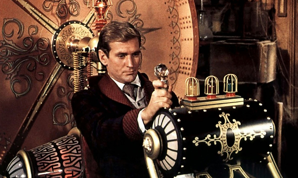Best Time Travel Movies | The Time Machine