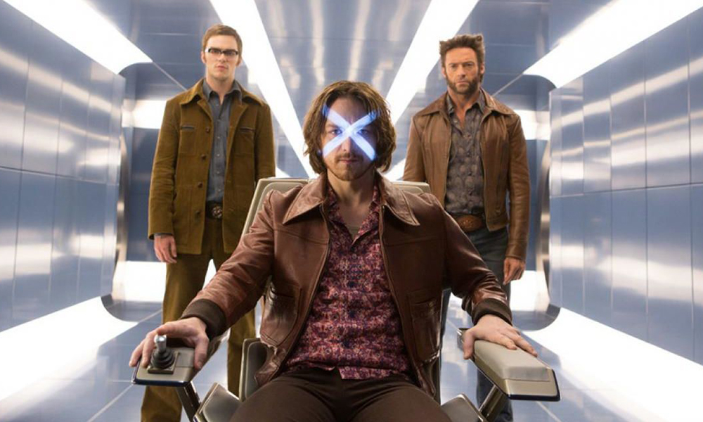Best Time Travel Movies | X-Men Days of Future Past