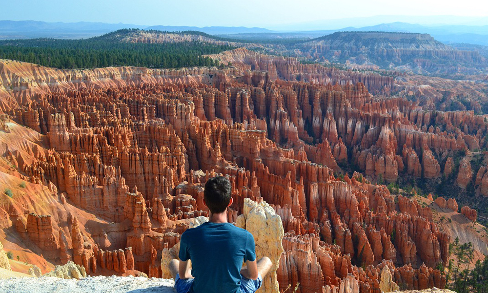 Best Instagram Photo Ops in America | Bryce Canyon