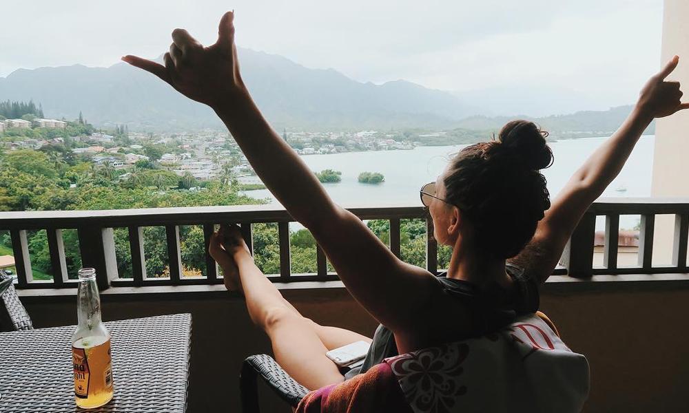 Best Instagram Photo Ops in America | Hawaii