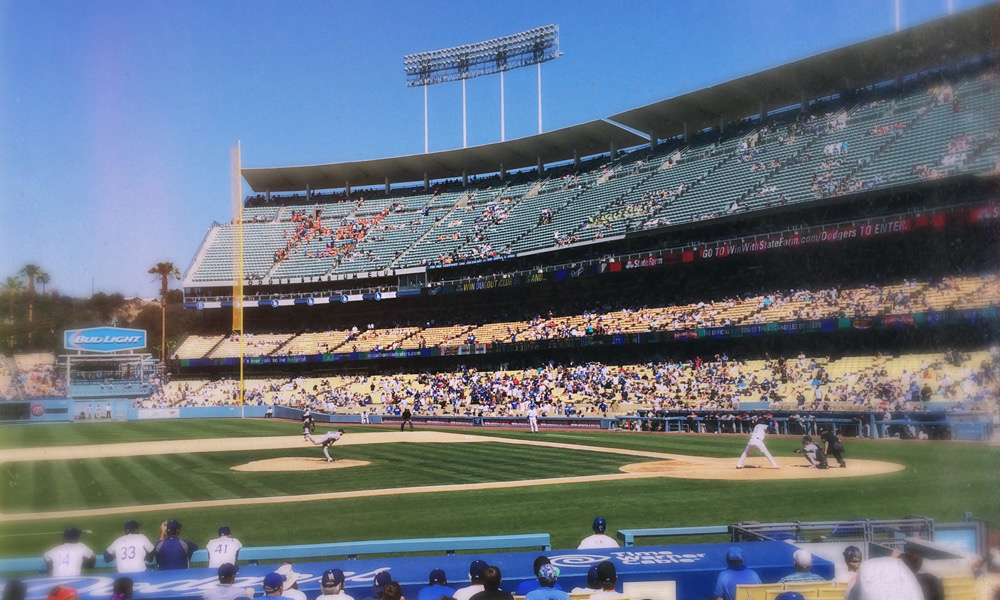 Best Instagram Photo Ops in America | Iconic Baseball Stadium