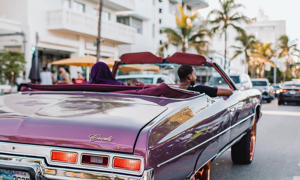 Best Instagram Photo Ops in America | South Beach