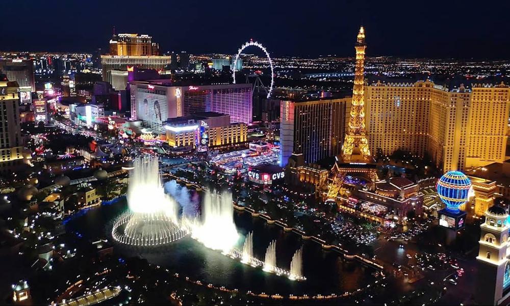 Best Instagram Photo Ops in America | Las Vegas