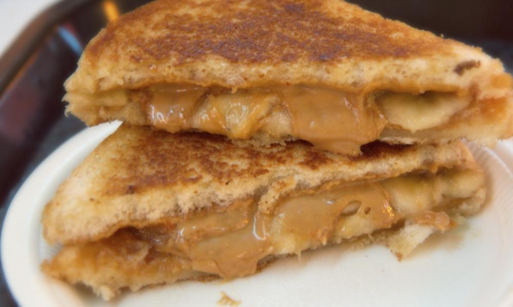 Best Hot Sandwiches | Elvis Sandwich