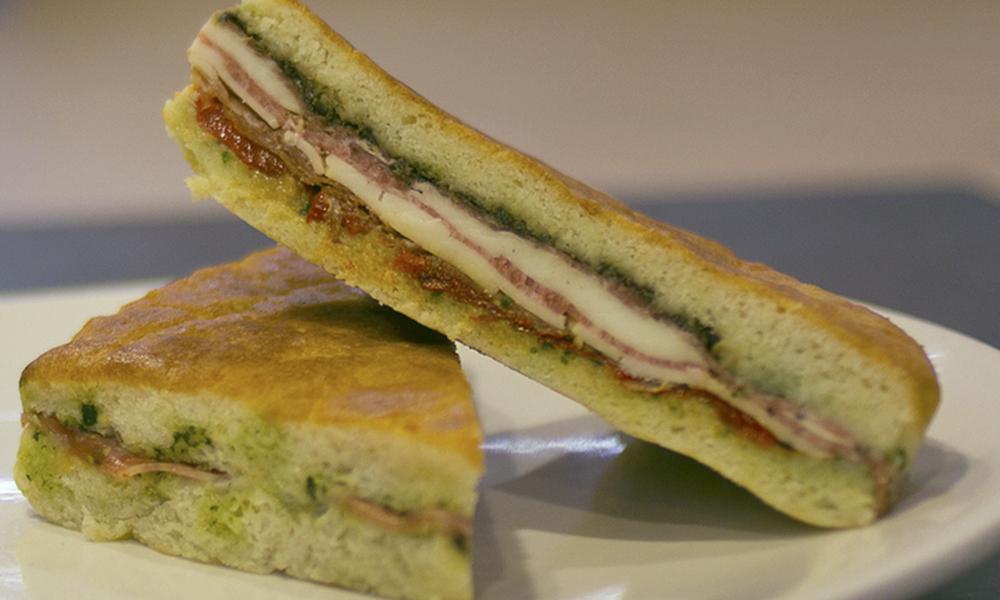 Best Hot Sandwiches | Muffuletta