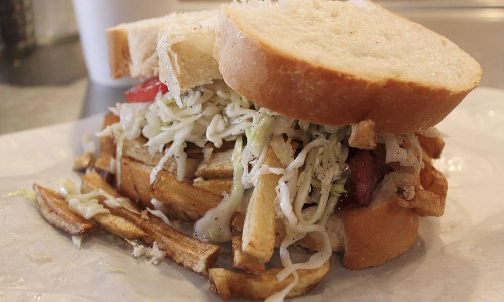 Best Hot Sandwiches | Primanti