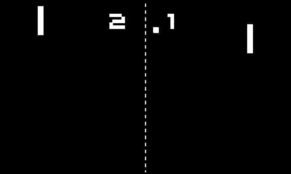Games that Revolutionized Gaming | Pong