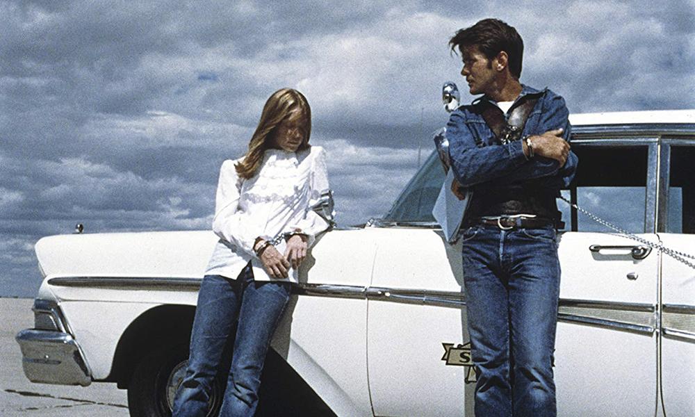 Best Gangster Films - Badlands