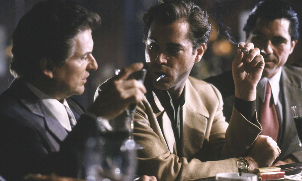 Best Gangster Films - Goodfellas