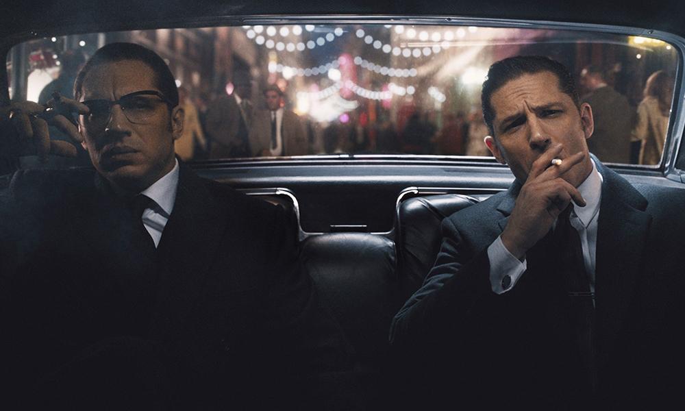 Best Gangster Films - Legend