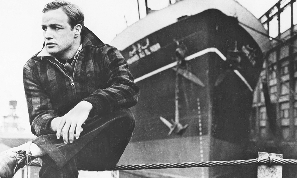 Best Gangster Films - On The Waterfront