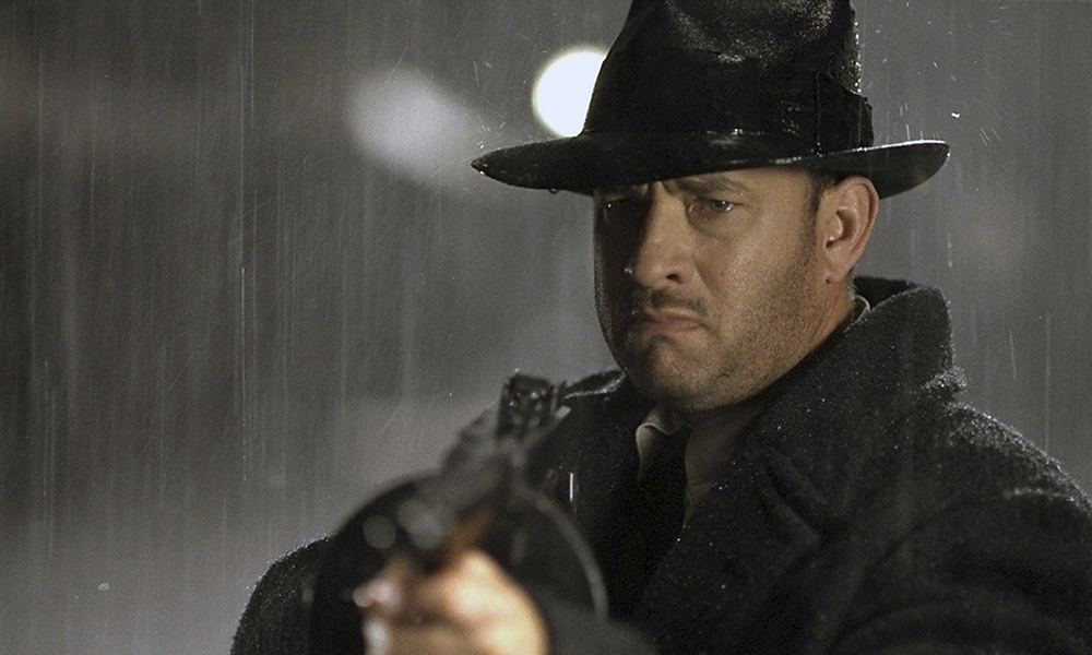Best Gangster Films - Road to Perdition