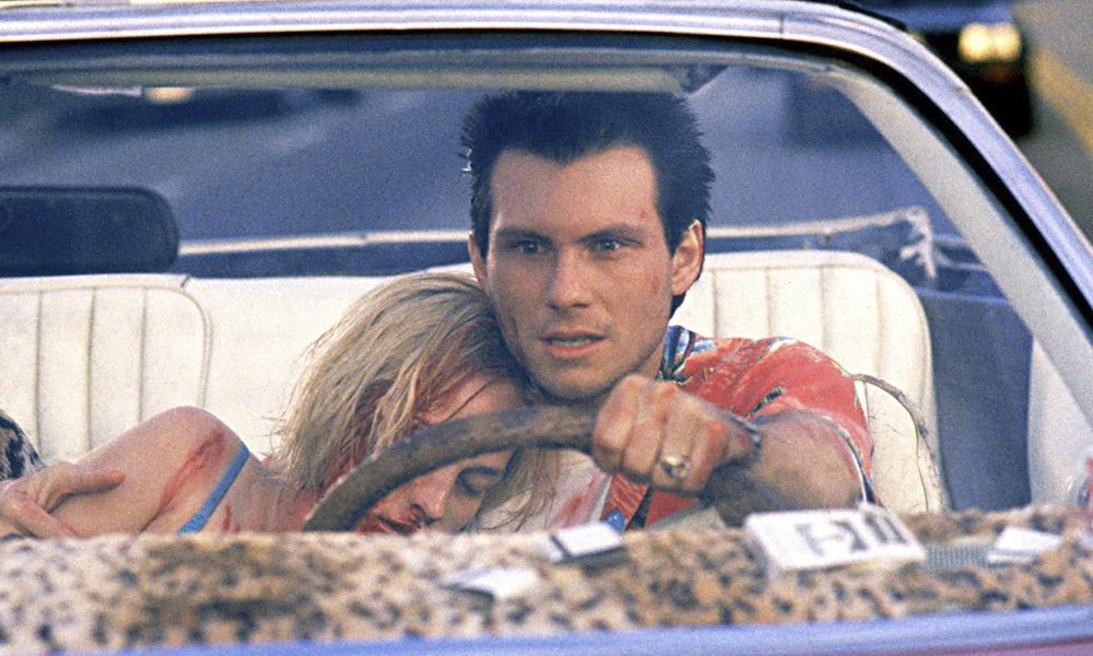 Best Gangster Films - True Romance