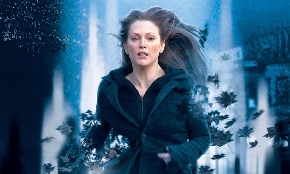 Best Amnesia Movies - The Forgotten
