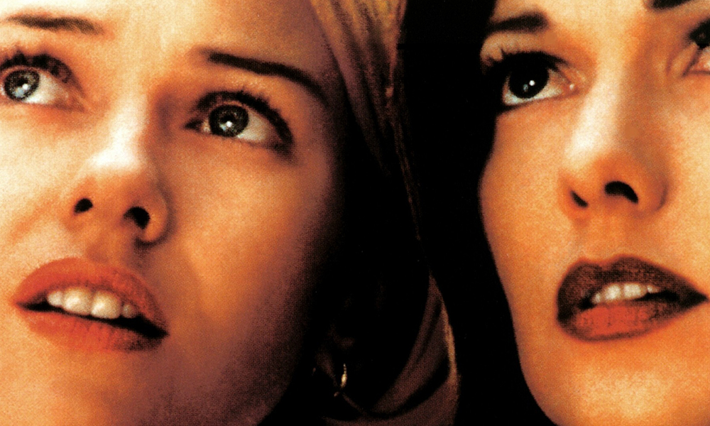 Best Amnesia Movies - Mulholland Drive