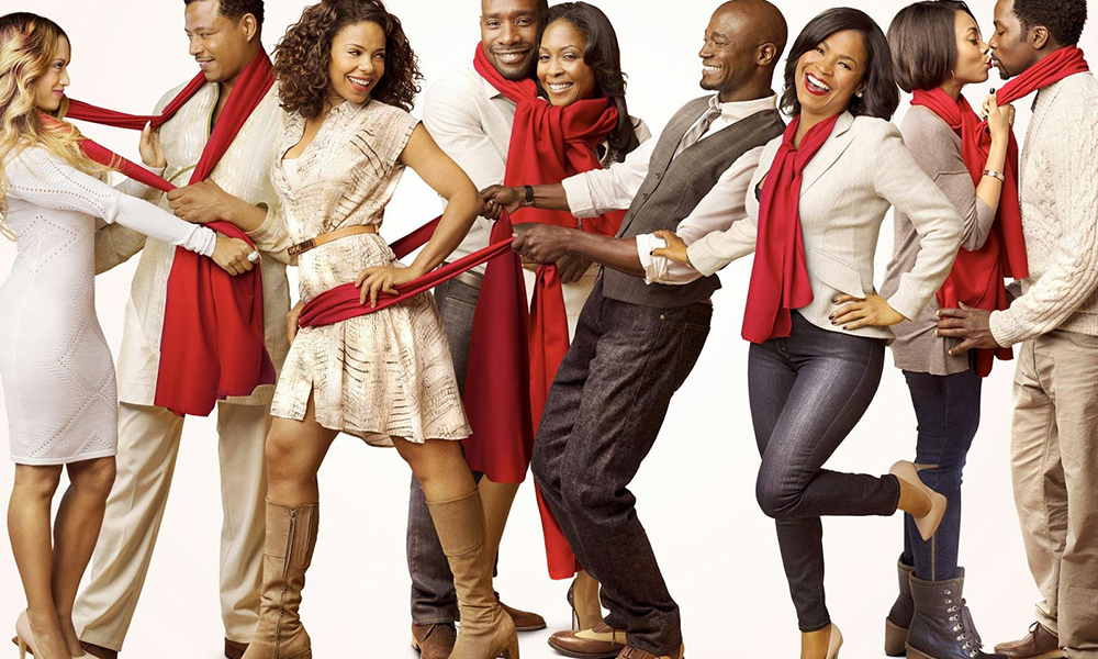 Best Christmas Movies - Best Man Holiday