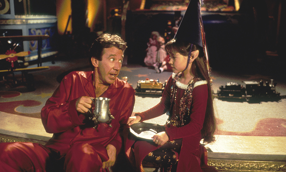 Best Christmas Movies - The Santa Clause