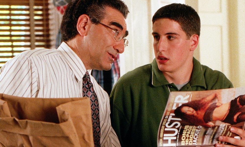 Best High School Angst Movies - American Pie