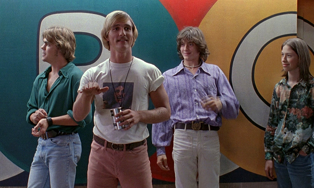 Best High School Angst Movies - Dazed and Confused