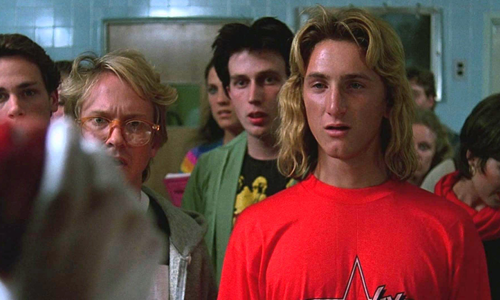 Best High School Angst Movies - Fast Times At Ridgemont High