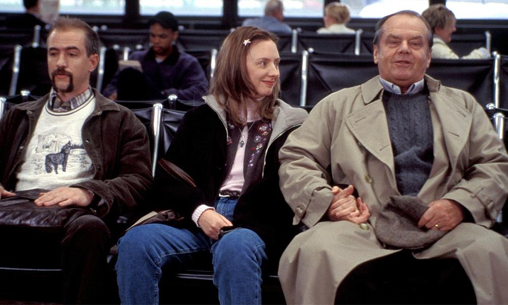 Best Old-Timer Films - About Schmidt