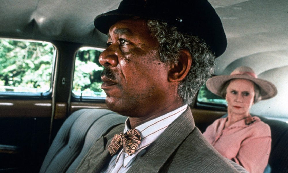 Best Old-Timer Films - Driving Miss Daisy