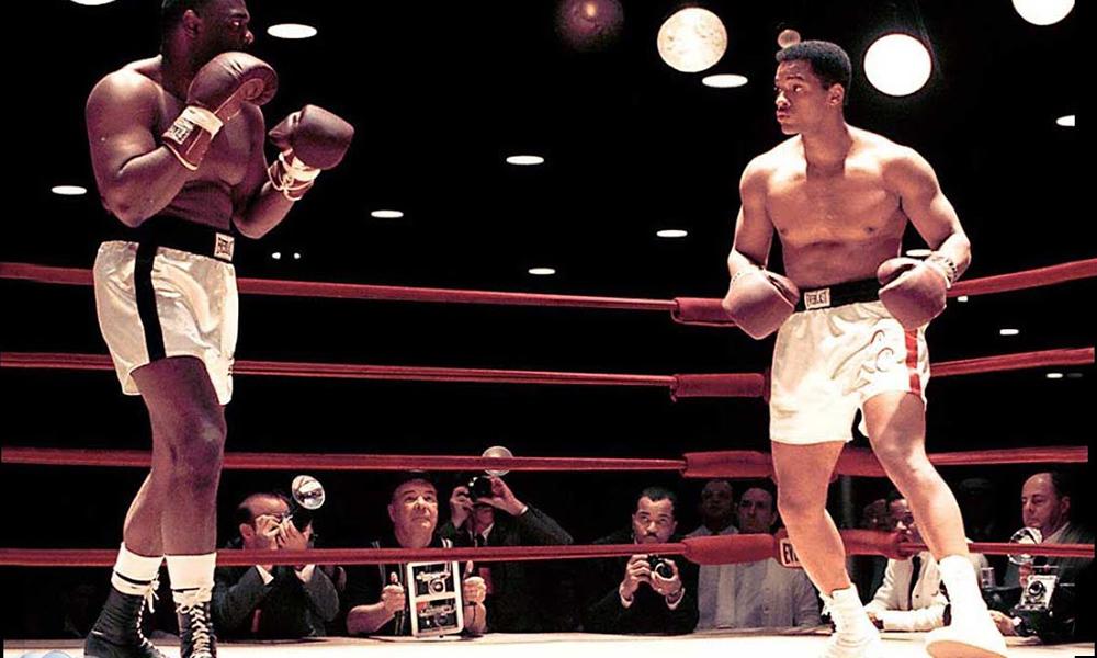 Best Period Sports Movies - Ali