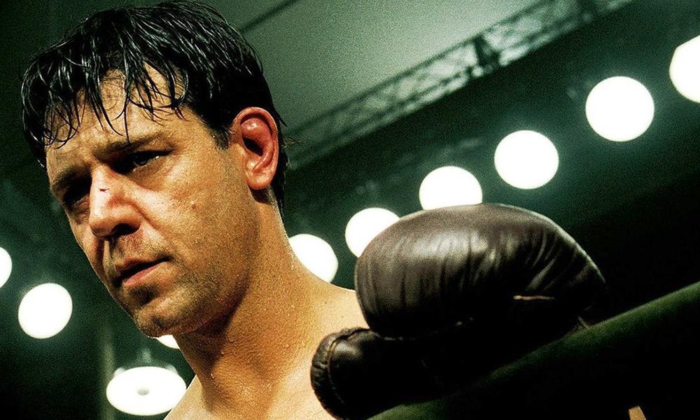 Best Period Sports Movies - Cinderella Man