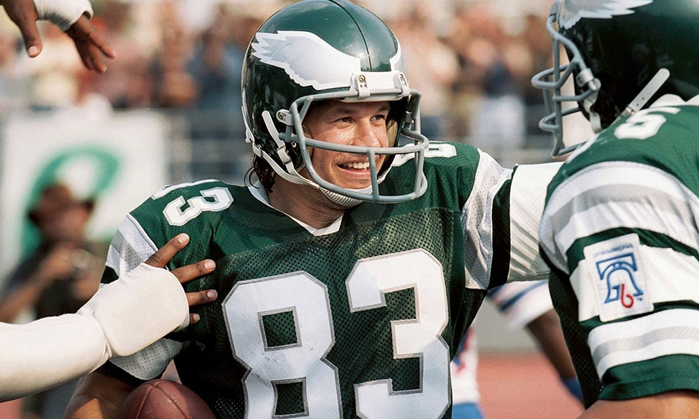 Best Period Sports Movies - Invincible