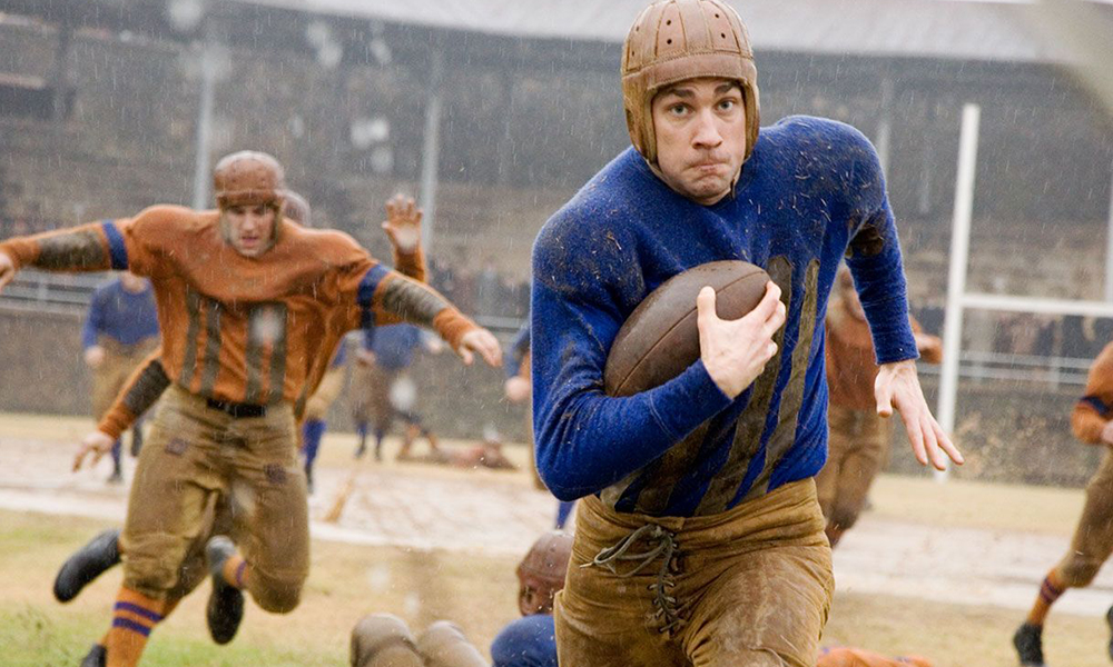 Best Period Sports Movies - Leatherheads