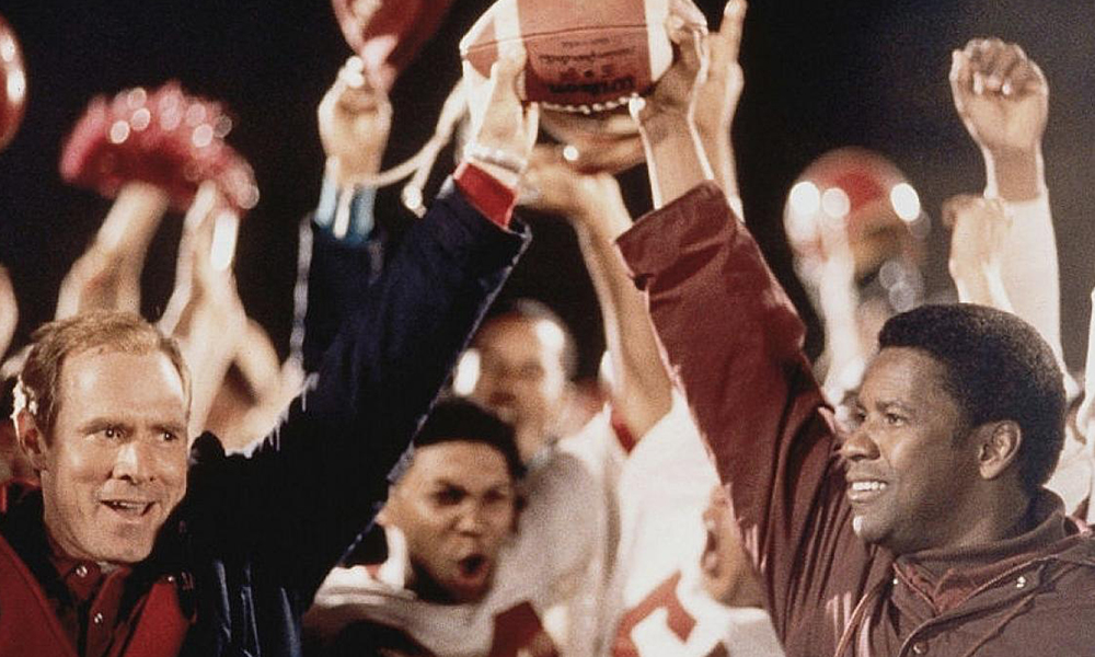 Best Period Sports Movies - Remeber the Titans