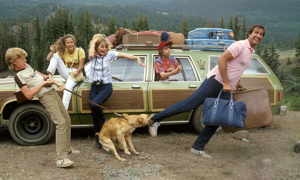 Best Road Trip Movies - National Lampoon's Vacation