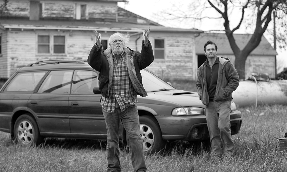 Best Road Trip Movies - Nebraska