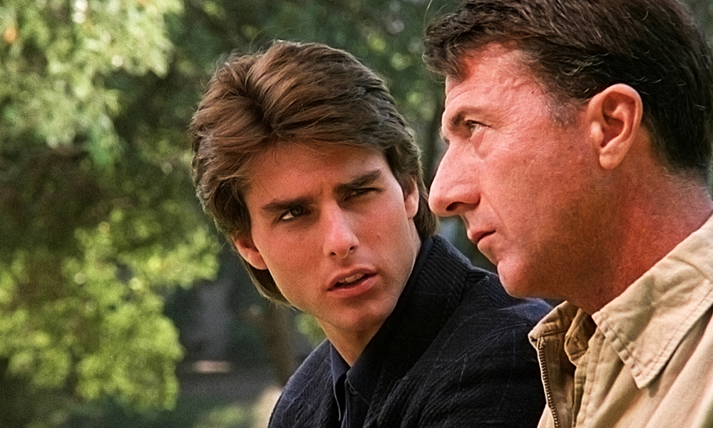 Best Road Trip Movies - Rain Man