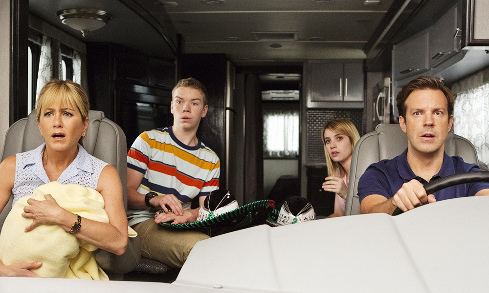 Best Road Trip Movies - We're The Millers
