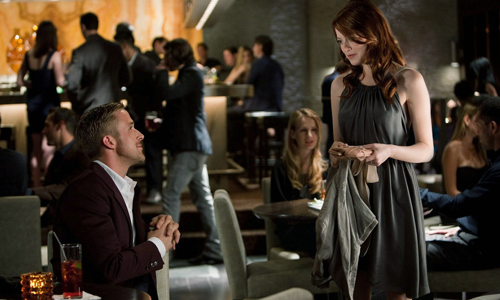 Best Womanizer Movies - Crazy Stupid Love